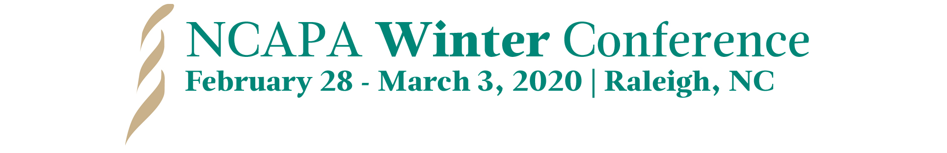 Winter CME Conference - NCAPA